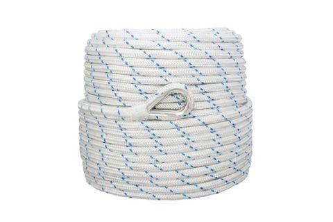 Anchor Winches Rope Kits - Hiniu Marine | High Speed